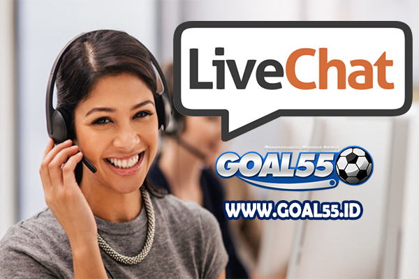 Livechat Goal55